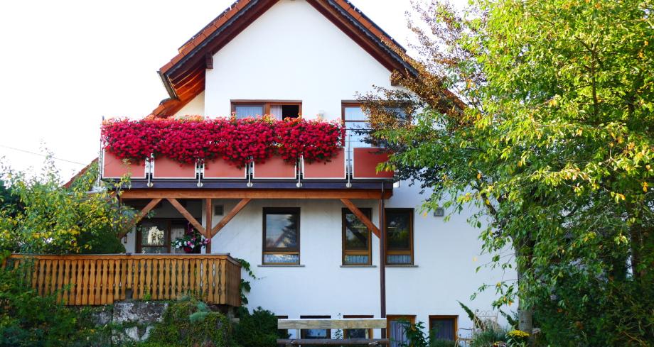 Gästezimmer Schanz-Hilbel